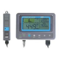 RAM CO₂ Monitor & Controller