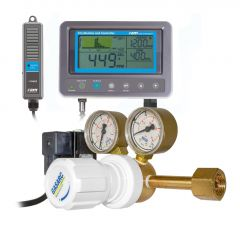 RAM CO₂ Controller & Release Kit Bundle