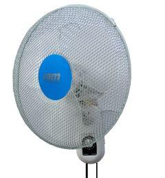 """Oscillate Wall Fan 16"""""""