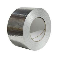 Reinforced Foil Tape 48mm x 45 Metres