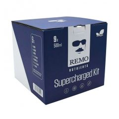 Remo Nutrients 500ml Supercharged Kit