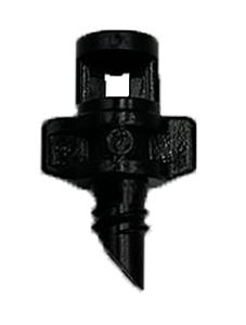 Black Replacement spray Head for X Stream Propagator 120 Site