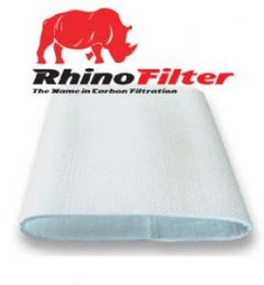 Rhino Pro Filter Sleeves