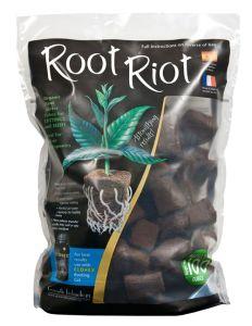 Root Riot Refill Bag x 100