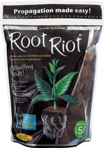 Root Riot Refill Bag x 50