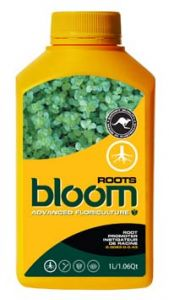 Bloom Roots