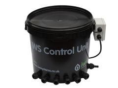 Flood & Drain Control Unit
