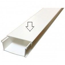 SG50 Lid 1.4m Length (Undrilled)