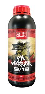 Shogun PK Warrior 9/18 1L