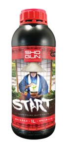 Shogun Start 1L