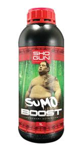 Shogun Sumo Boost 1L