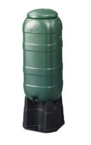 100L Water Butt Tank