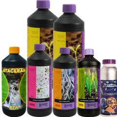 BCuzz Soil Package