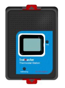 TrolMaster - Thermostat Station (TS-1)