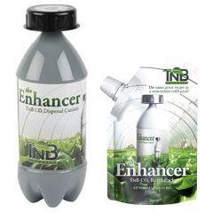 Co2 Enhancer Bottle + Refill Pack