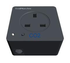 TrolMaster - CO2 Device Station (DSC-2)