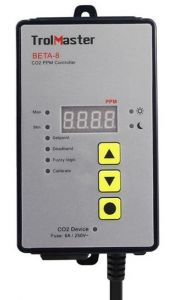 TrolMaster - Digital CO2 PPM Controller (BETA-8)