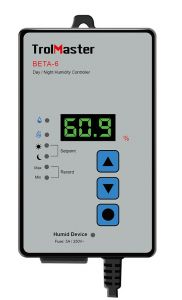 TrolMaster - Digital Day / Night Humidity (BETA-6)
