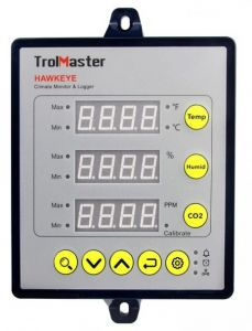 TrolMaster - Hawkeye (CM-1)