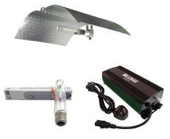 600W HID Lighting Kit