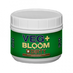 Veg+Bloom Dirty 450g