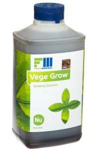 Field Marshal Vege Grow Soil