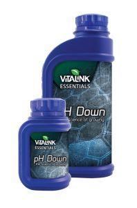 Vitalink Essentials pH Down