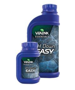 Vitalink Essentials pH Down Easycontrol