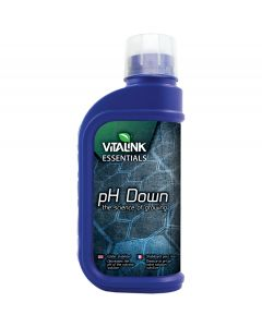 Vitalink Essentials pH Down 1L