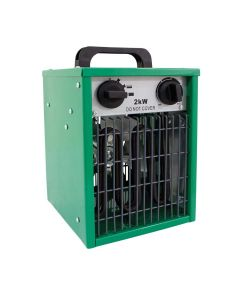 2kw Greenhouse Heater