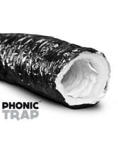 Phonic Trap Ultra Silient Ducting