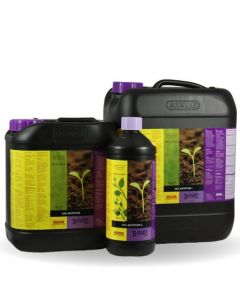 BCuzz Soil Nutrient A&B