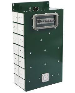 Greenpower Contactors 28 Way Unit