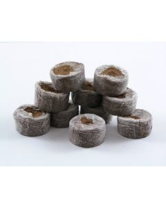 Jiffy 7C 30mm Coco Coir Plug