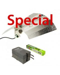 600W HPS Light Kit
