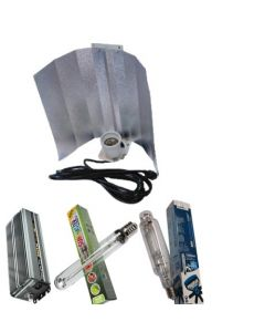 600W 400V HID Lighting Kit