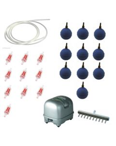 Aeration Kit 10 Output