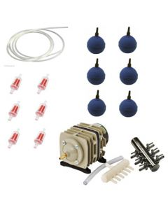 Aeration Kit 6 Output
