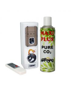 Airbomz Maxi CO2 Dispenser