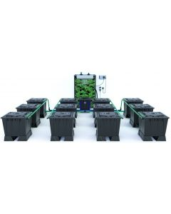 Alien RAIN 12 Pot 30L Black Series