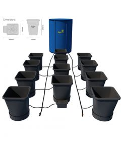 Autopot XL 12 Pot System Kit