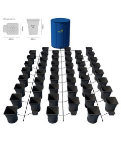 Autopot XL 48 Pot System Kit