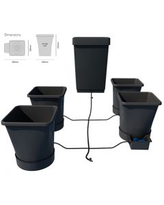 Autopot XL 4 Pot System Kit
