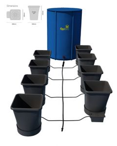 Autopot XL 8 Pot System Kit