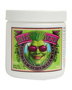 Advanced Nutrients Big Bud Powder 500G