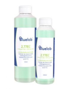 Bluelab 2.77 EC Conductivity Standard 500ml
