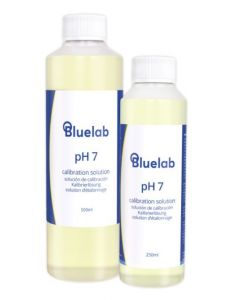 Bluelab pH 7 Calibration Solution 250ml