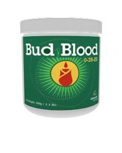 Advanced Nutrients Bud Blood  500g
