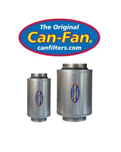 Can-Filter Silencer