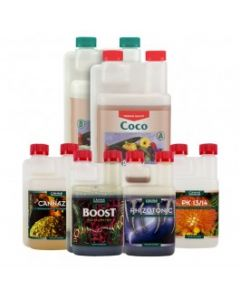 Canna Coco Package